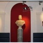 """""""Random"""", secondo appuntamento di Quadratonomade dal 9 aprile al 2 maggio 2013, Roma"""