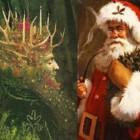 La tradizione del Natale e le sue evidenti tracce di lontane origini pagane