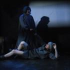 """""""Respiro"""" diretto da Luca Olivieri: uno spettacolo trasversale introspettivo e privo di retorica, Roma"""