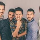 """Intervista di Rebecca Mais alla band Sabba e Gli Incensurabili e il loro nuovo album """"Sogno e son fesso"""""""
