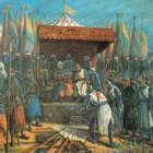 Saladino: il condottiero e sultano che riconquistò Gerusalemme, la Città Santa