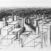"""""""nero luce"""", mostra di pittura di Salvatore Difranco, dal 15 dicembre al 15 febbraio 2013, Scicli"""