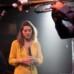 Sara Jane Ceccarelli domina il palco ed il pubblico al Lanificio 159: passione in musica