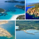 """""""Carta di Navigare"""" di Gerolamo Azurri #1: la costa meridionale della Sardegna nel portolano della metà del 1500"""