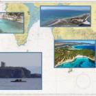 """""""Carta di Navigare"""" di Gerolamo Azurri #2: la costa sud-occidentale della Sardegna nel portolano della metà del 1500"""
