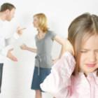 I figli dei separati avvertono sulle loro spalle il fallimento genitoriale