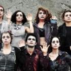 """""""Sette pezzi di carne"""": la follia della notte metropolitana, in scena dal 22 aprile al 4 maggio, Roma"""