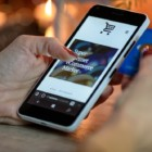 Shopping online: gli italiani preferiscono il mobile