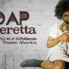 """""""Soap Operetta"""", spettacolo dell'autrice Enza Li Gioi: debutta dal 16 al 20 febbraio al Teatro Abarico, Roma"""