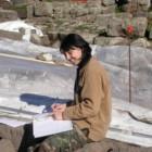 Neon Ghènesis Sandàlion: l'intervista all'archeologa Stefania Bagella