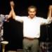 """""""Storia di un impiegato"""", regia di Francesco Leschiera: omaggio a Fabrizio De André al Teatro Libero di Milano"""