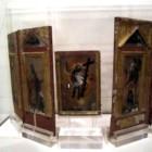 Importante scoperta: il Tabernacolo della Pinacoteca perugina di Bettona è un'opera di El Greco