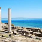 Sardegna da scoprire: Tharros, la città d'oro del Sinis