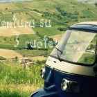 The Great Italian Rickshaw Adventure: scopri l'Italia nascosta viaggiando su tre ruote