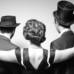 """""""Resistenza è amore… amore è resistenza"""" dei Tintinette Swing Orchestra: canzoni vecchie e nuove con sfumature vintage"""