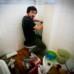 """""""Formigole"""", album del cantautore triestino Toni Bruna in uscita ad aprile per Niegazowana"""