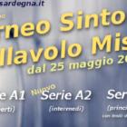 """Quarta edizione del """"Torneo Sintony"""" di pallavolo mista amatoriale a Cagliari: scadenza iscrizione 23 maggio 2015"""