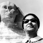 """""""Ti ho amata per la tua voce"""" di Selim Nassib: la storia di Umm Kulthum, la voce ed il volto dell' Egitto"""