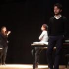 """""""Uno che conoscevo"""" di Corrado Accordino: ovvero le menzogne e il potere di controllo, dal 17 al 26 gennaio, Milano"""