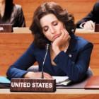"""""""Veep"""" commedia satirica di Armando Iannucci: le donne al potere si trovano solo nelle serie tv?"""