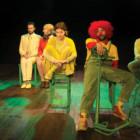 """""""Verso Occidente l'impero dirige il suo corso"""" di David Foster Wallace: un'arguta ricostruzione teatrale"""