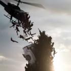 """""""World War Z"""" di Marc Forster con Brad Pitt: una minestra riscaldata senza grande inventiva"""