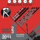 """""""Festival Abarra"""" – sensorial event, 2 e 3 settembre 2011, Villacidro(VS)"""