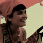 """""""Aici"""", primo singolo del progetto acustico di Claudia Aru"""