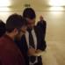 """Presentazione de """"Anomalie d'Autore"""" di Alessandro Erato, 30 novembre 2011, Arnesano (LE)"""