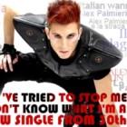 Alex Palmieri sfida il pubblico del web con il suo nuovo singolo