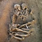 Amanti di Valdaro: dal neolitico l'amore che sfida i secoli