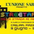 """Mostra collettiva di """"Street Art"""" ed Arte Urbana, dal 9 giugno al 9 luglio 2012, Cagliari"""