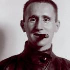 """""""Aria del dio della felicità"""", poesia di Bertolt Brecht"""