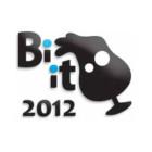 """II edizione de """"Biit 2012"""", dal 5 al 9 settembre 2012, Bergamo"""