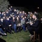 """Brunori Sas chiude il Festival Letterario Diffuso, """"Ananti de sa Ziminera 2013"""""""