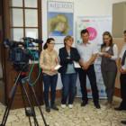 """Resoconto della seconda edizione del """"Campus Cloud Yourope"""", dal 24 al 30 settembre, Forlì e Cesena"""