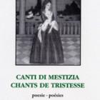"""""""Canti di mestizia"""" di Sara Ciampi recensito da Marzia Carocci"""