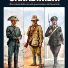 """""""Carabinieri – l'arma nelle guerre del Novecento"""", ultimo libro di Daniele Lembo"""
