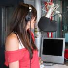 """Conversazione con Carlotta Quadri, speaker del programma """"Tutto Esaurito"""", radio 105"""