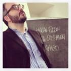 """""""Il Peso della Grazia"""", libro di Christian Raimo: un finale che redime senza redimere"""