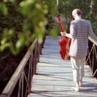 Cocoanut Groove ospite esclusivo di Unplugged In Monti, 9 novembre 2012, Roma