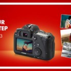 "Canon: concorso di fotografia ""Power to Your Next Step Award 2013″ – scade il 30 settembre 2013"