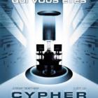 """""""Cypher"""", film cyberpunk di Vincenzo Natali, 2002"""