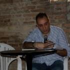 """Intervista di Cristina Biolcati a Danilo Scastiglia ed al suo libro """"Mosaico"""""""