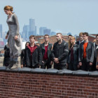 """Divergent"", film di Neil Burger, tratto dal libro di Veronica Roth: un genere young adult tra Twilight e Hunger Games"