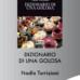 """Presentazione de """"Dizionario di una golosa"""" di Nadia Turriziani, Latina, 10 giugno 2011"""