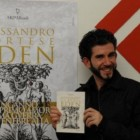 """Resoconto della presentazione di """"Eden"""", primo romanzo di Alessandro Cortese"""