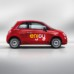 """enjoy"", il progetto di Car Sharing di eni: 300 auto disponibili a Roma"