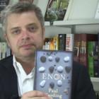 """""""Enon"""", libro di Paul Harding: il dolore più grande per un genitore è perdere un figlio"""
