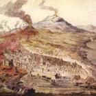 Un passo indietro per capire il presente: la grande eruzione dell'Etna del 1669